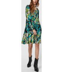 women's vmnora wvn dress