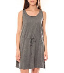 jurk vero moda arrow s/l above knee dress it gris