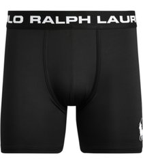 polo ralph lauren men's microfiber boxer briefs