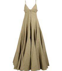 jacquemus la robe manosque dress
