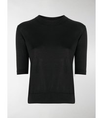 marni knitted top