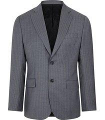 blazer donnie stripe