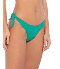 pepita bikini bottoms