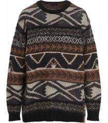 etro san francisco sweater