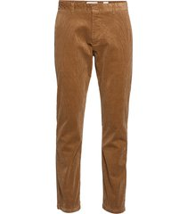 model two chino broek bruin minimum