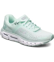 ua w hovr infinite 2 shoes sport shoes running shoes blå under armour