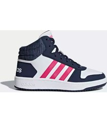 adidas sneakers hoops 2.0 mid