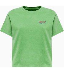 levis graphic varsity t-shirt 69973