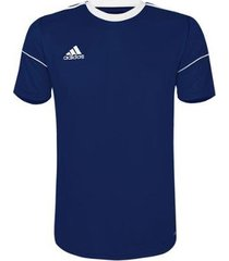 camiseta adidas masculina squadra 17 - masculino