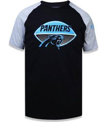 camiseta carolina panthers nfl new era masculina