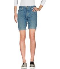 m.i.h jeans denim bermudas