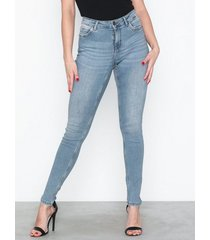 noisy may nmlucy nw pckt piping jeans vi883lb jeans