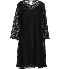 lanacaprina midi dresses