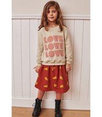 bluza dziecięca love love love
