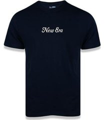 camiseta manga curta trick me sk8 preto new era - masculino