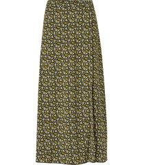 kjol alina flower skirt