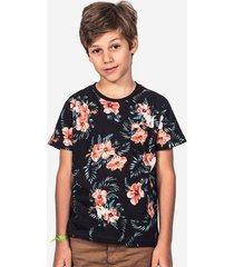camiseta hermoso compadre estampada niños masculina