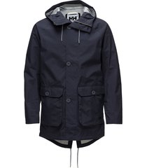 elements raincoat outerwear sport jackets blå helly hansen