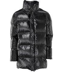 donsjas rains puffer coat