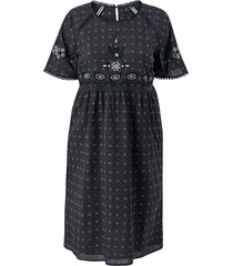 klänning yluilje 1/2 dress