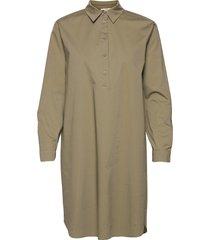 dresses light woven dresses everyday dresses grön edc by esprit