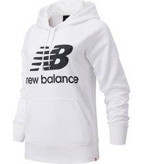 sweater new balance nbwt03550wk