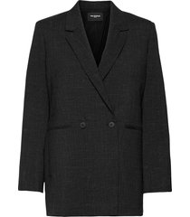 veste costume blazers over d blazers svart the kooples