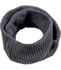 bufanda lana gray nerfis