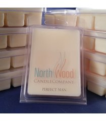 soy wax  melts - 6pk clamshell - works with scentsy® warmers