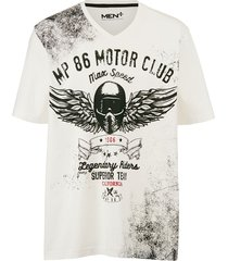 t-shirt men plus wolwit