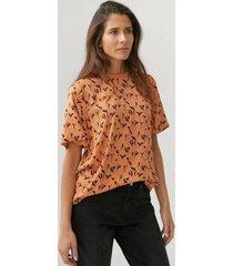 topp ivy ss blouse