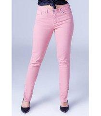 884315e38 Calças - Feminino - Jeans Rosa - 177 produtos com até 80.0% OFF ...