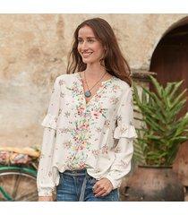 geneva blouse