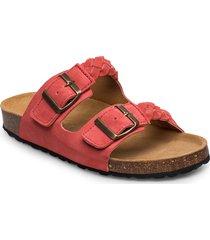 cara s shoes summer shoes flat sandals röd shoe the bear