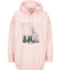 stella mccartney bunny hoodie