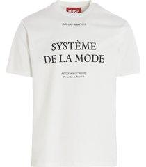 032c barthes t-shirt