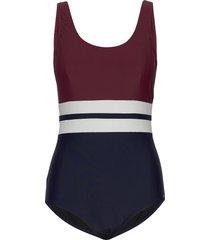 piquant swimsuit baddräkt badkläder multi/mönstrad abecita