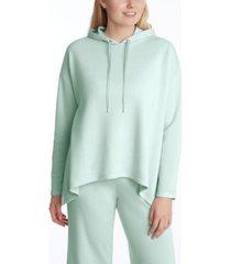 women's slouchy cloud fleece hoodie
