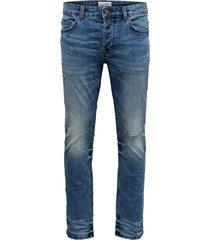 slim fit jeans onsloom damage
