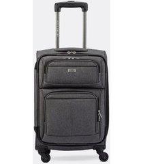 maleta de viaje pequeña textil ruedas 360° 00152