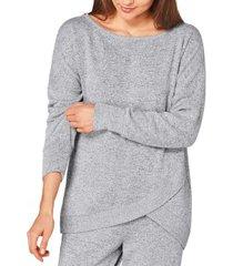 triumph lounge me cotton climate thermal sweater * gratis verzending * * actie *
