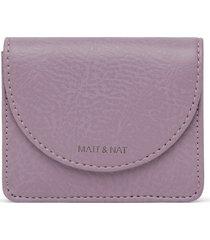 matt & nat farre wallet, amethyst