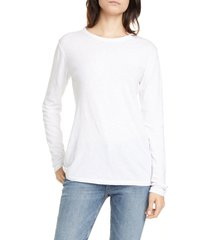 women's rag & bone the long sleeve tee
