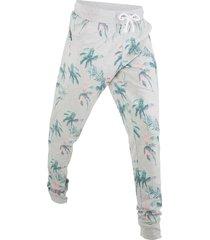 pantaloni in felpa lunghi livello 1 (grigio) - bpc bonprix collection