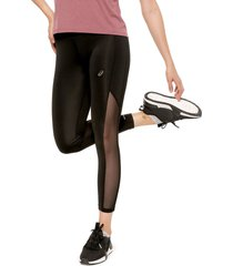 leggings negro asics