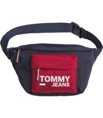 banano cool city bicolor tommy jeans