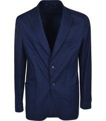 deconstructed blazer