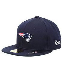 boné new era nfl new england patriots reborn team aba reta