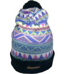 gorro black sheep 11 azul