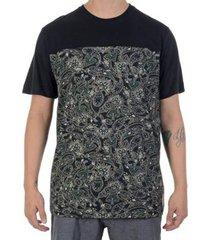 camiseta mcd especial core pasley masculina
